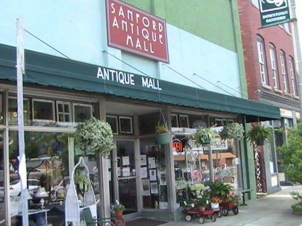 Sanford Antique Mall